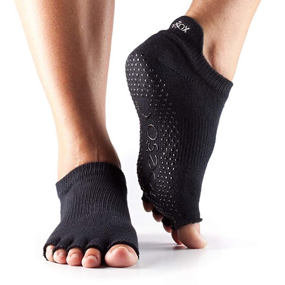 Toe Sox Other - TOE SOX Yoga Socks